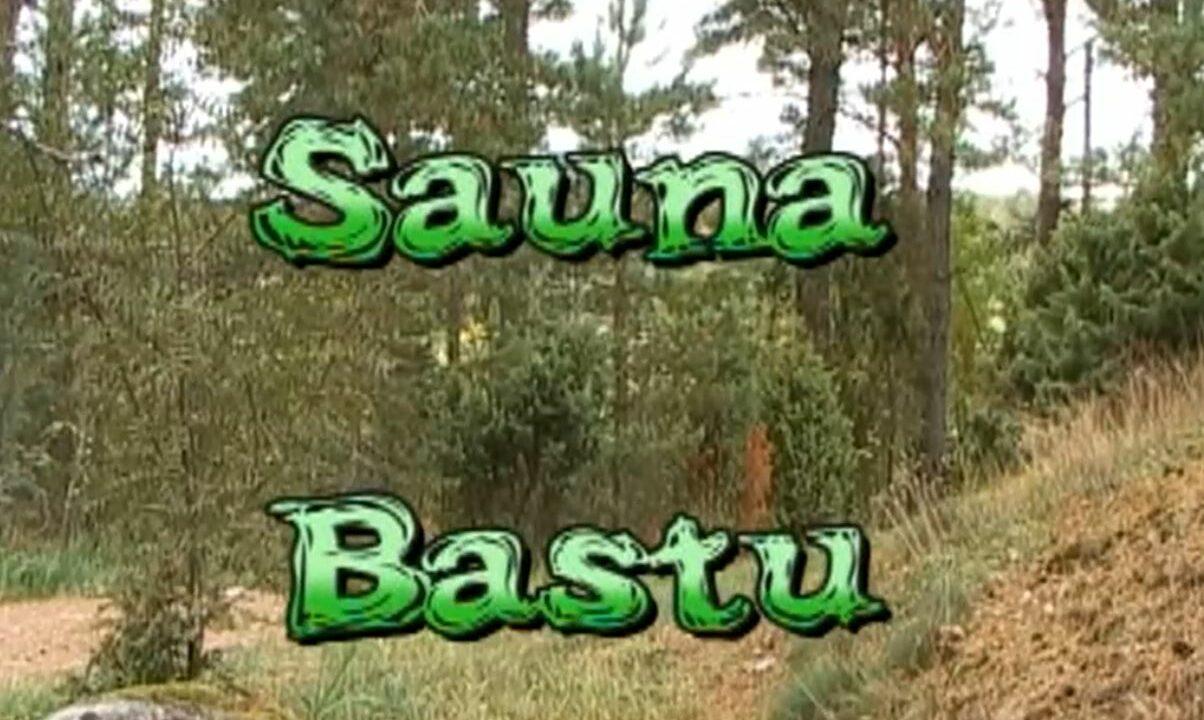 Metsämaiseman päällä tekstinä videon nimi.